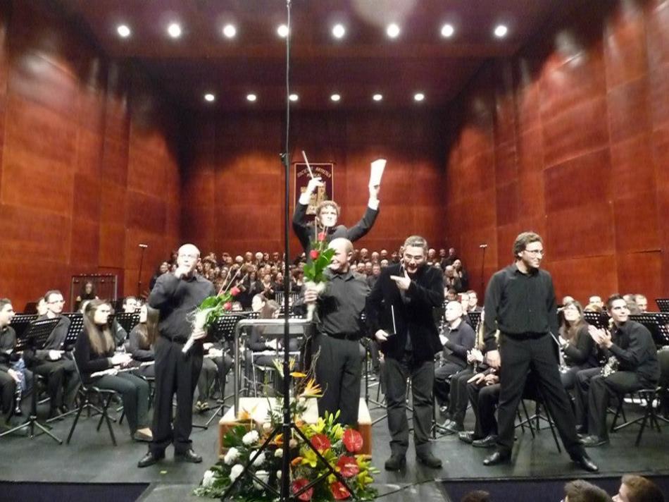 concert 1 des2012