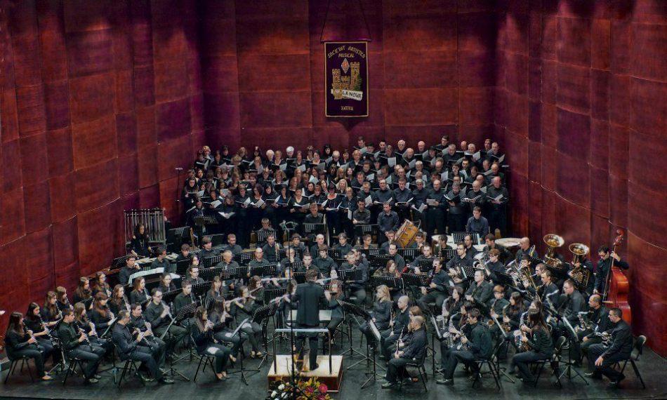 foto concert 1 desembre 12- las 7 trompetas
