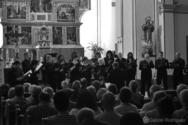 Concert Sacre 2014