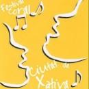 Festival coral logo