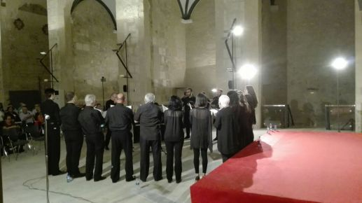 Cor Polifònic Ciutat de Xàtiva