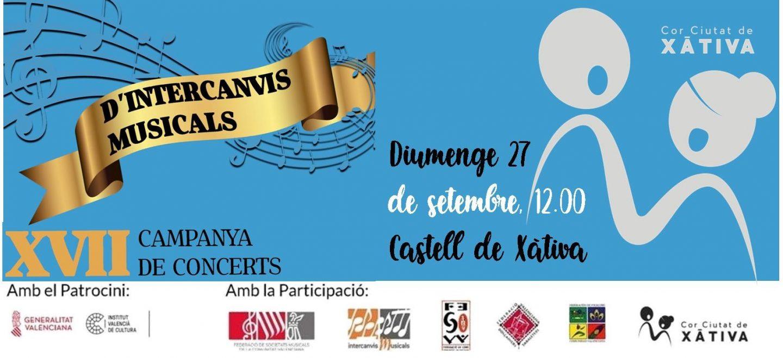 Cor Ciutat de Xàtiva